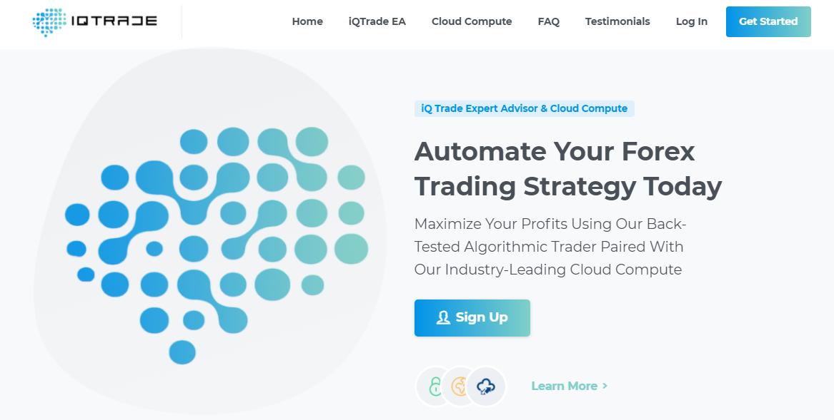IQ Trade (Ай Кью Трейд) https://iqtrade.com